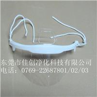 塑胶口罩 餐饮口罩