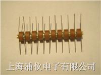 高壓陶瓷電容串 DHP20KV/331PF