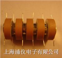 DHP系列高壓陶瓷電容排20KV/102K DHP/20KV/102K