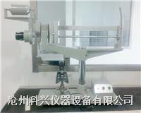 混凝土搅拌站试验仪器——电动抗折机,水泥电动抗折试验机,河北水泥抗折试验机价格 KZJ-5000型