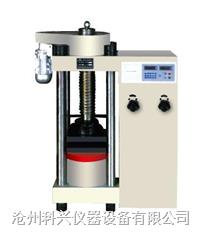 YES-3000型压力试验机(电动丝杠) YES-3000型