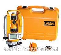 数字电子经纬仪 LS400