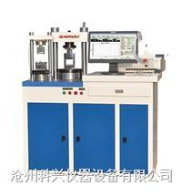 水泥抗折抗压恒应力试验机(一体机) HYE-300B型