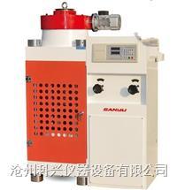 2000KN混凝土压力试验机(电动丝杠) SYE-2000D型