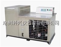 混凝土快速凍融機 KDR-V3型