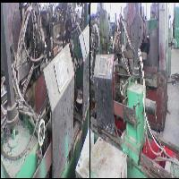 自动焊接机床NZC-2XKR350