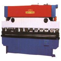 WC67Y系列液压折弯机