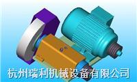 轧辊磨床磨头改造 RLZGMT