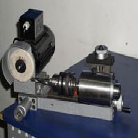 沈阳东大众工具磨床系列五 钻头横刃修磨机