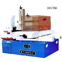 DK7763线切割机床