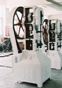 磁性材料压机