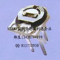 高品质陶瓷可调电阻TG633M-100K TG6mm/TG8mm全系列型号TG625CR/TG805M/TG825CR