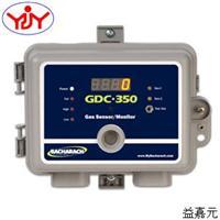 美国巴克拉克BACHARACH 气体传感器监测器 GDC-350