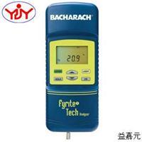 美国BACHARACH 可燃气体分析仪 FYRITE TECH60