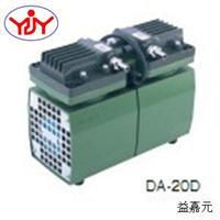 日本爱发科ULVAC 干泵 DA