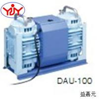 日本爱发科ULVAC 干泵 DAM/DAU/MD