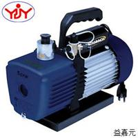 美国BACHARACH 真空泵 Vacuum Pump Datasheet