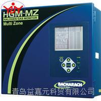气体泄漏监测仪 HGM-MZ   美国BACHARACH