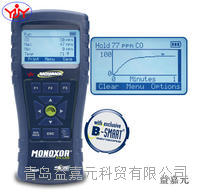 一氧化碳分析仪Monoxor® III  美国BACHARACH