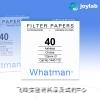 40号定量滤纸  Whatman/Grade 40