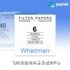 6号定性滤纸 Whatman/Grade 6