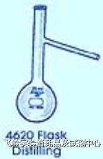 蒸馏烧瓶 PYREXR蒸馏烧瓶