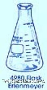 三角瓶 PYREXR三角瓶