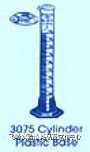 学生型量筒 PYREXR学生型量筒