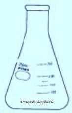 三角锥型瓶 IWAKI/PYREX三角锥型瓶