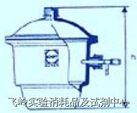 側口螺旋式真空干燥器 SCHOTT