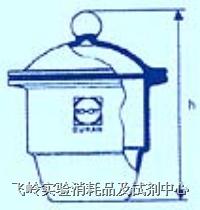 干燥器 SCHOTT