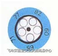 钟列式热敏试纸 TMC