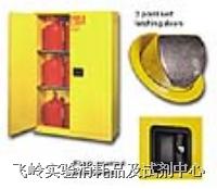 防火防爆柜 易燃易爆化学品安全存储柜