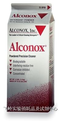 粉末狀精密清洗劑 Alconox
