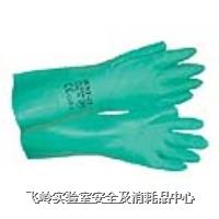 高性能丁腈手套 防有机溶剂/防静电