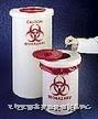 生物垃圾桶/生物有害物品容器 生物废弃物收集桶