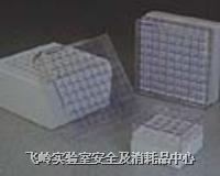 冻存管盒  Nalgene