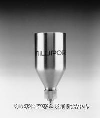分析型不锈钢换膜过滤器 Millipore