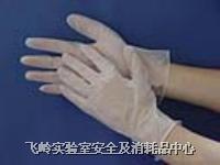 无粉PVC手套 10000级无尘室
