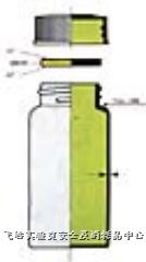 透明液體樣本瓶 Maruemu