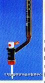 B側式玻璃活塞滴定管(棕色) Witeg