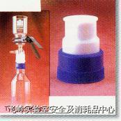 過濾器用TF磨砂接頭40/35 KONTES