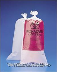 Biohazard Bags 131600005