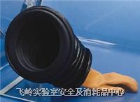 Glove Box Sleeve Non-Bonded Neoprene Large氯丁橡膠操作箱手套 500250410