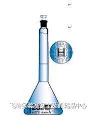 A级DURAN玻璃容量瓶 296 02 33