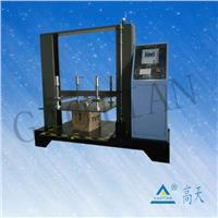 纸箱耐压力试验机 深圳高天