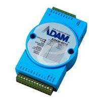 研華7路熱電阻輸入模塊,以太網通信模塊 ADAM-6015