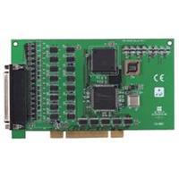 研華PCI1620BU 8端口RS-232通用PCI通訊卡 PCI-1620BU