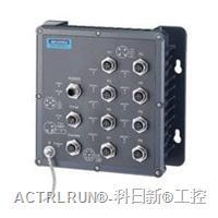研华EKI-6558TI宽温网管型工业以太网交换机 EKI-6558TI