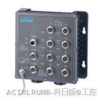 研华EKI-6559TMI 光纤端口IP67 宽温网管型工业以太网交换机 EKI-6559TMI